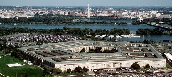 Visiter le Pentagone