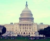Washington D.C. Monuments Tour