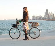 La Working Bikes Cooperative à Chicago