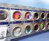 La plus grande laverie au monde est à Berwyn