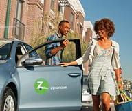 Le Car Sharing, la voiture en libre service