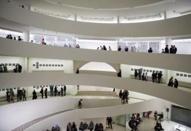 Guggenheim, ça vous parle?
