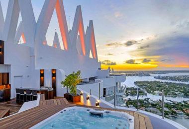 Acheter ou louer une propriété à Miami