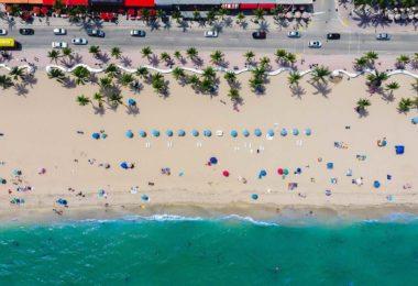 Une semaine en Floride (ou plus)