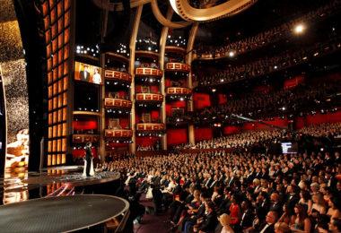 Les cérémonies des Awards à Los Angeles