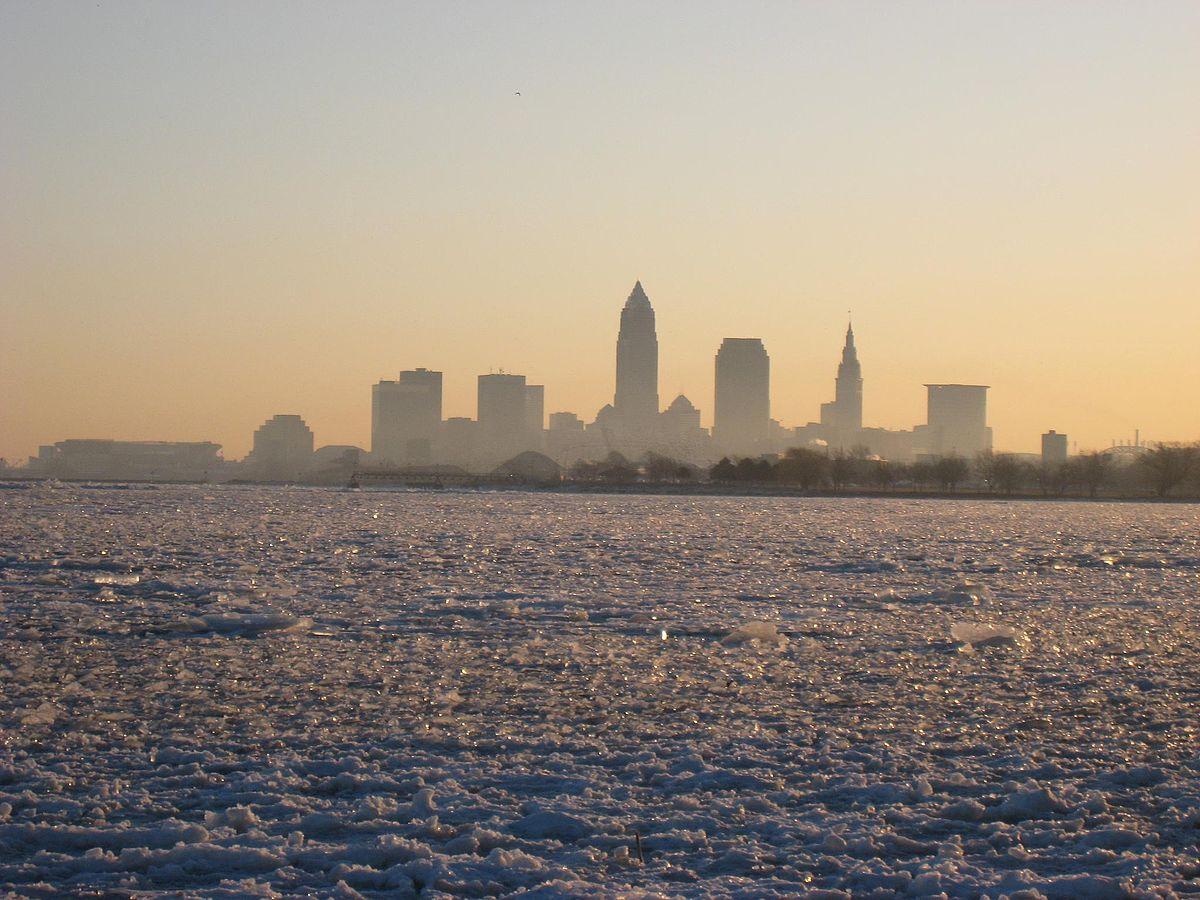 Investir à Cleveland