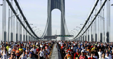 Le marathon de New York