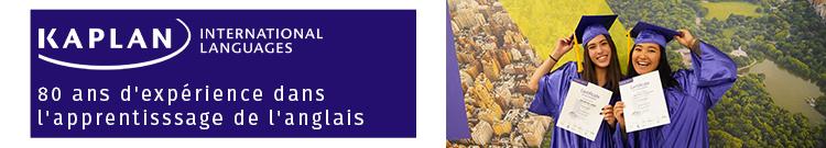 Séjours linguistiques et écoles d'anglais aux États-Unis avec Kaplan International Languages