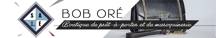Bob Oré – Maison Mère