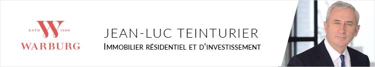 Jean-Luc Teinturier RE