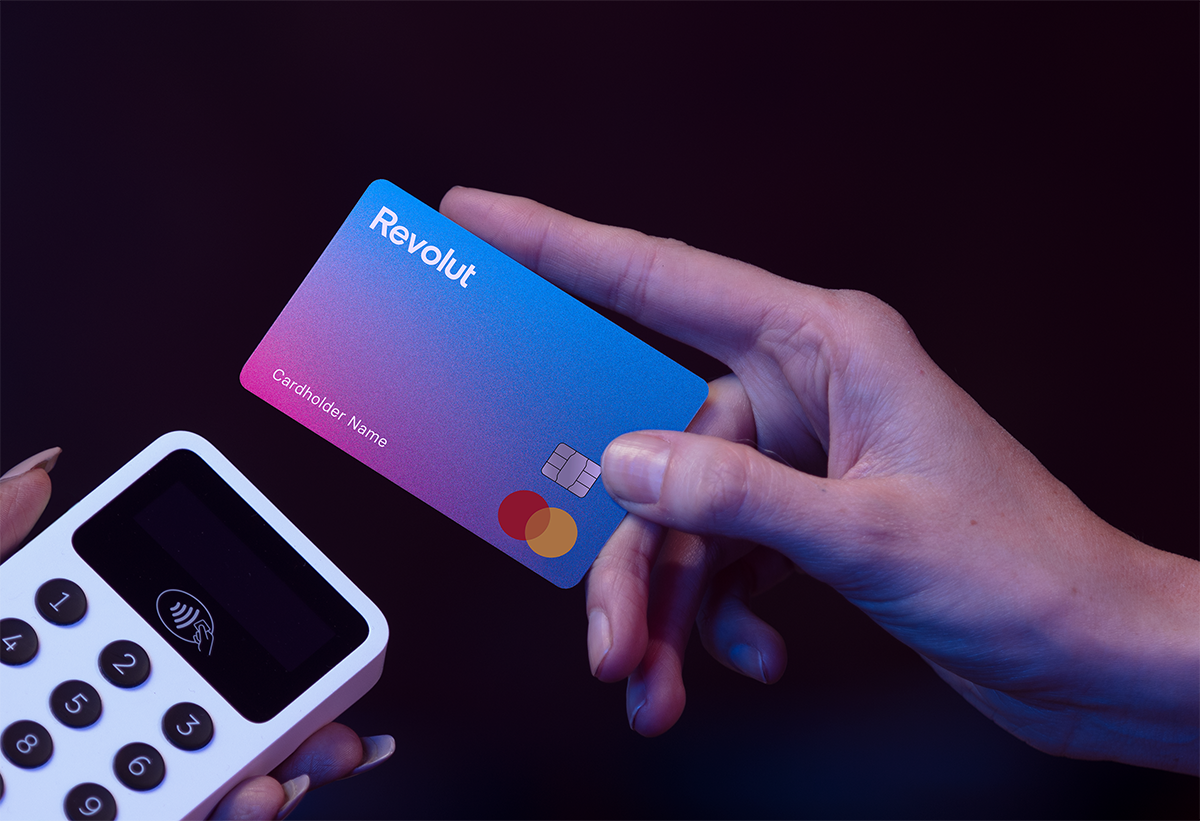 Commandez votre carte Revolut gratuite grâce au French District
