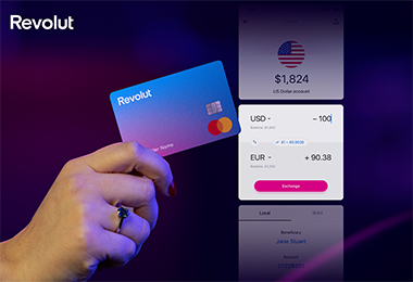 Obtenez votre carte Revolut gratuite avec le French District