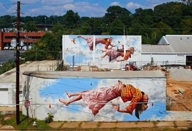 Art et Nature à Atlanta, c'est où ?