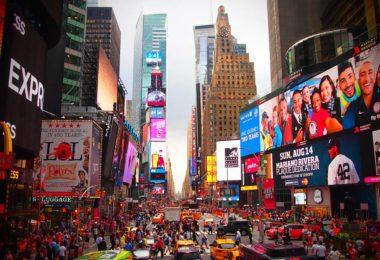 Visiter New York au meilleur prix