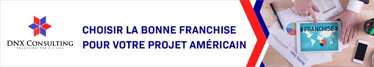 DNX Consulting | Franchises pour les visas E-2