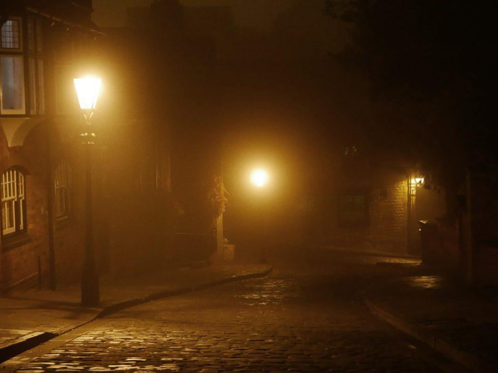 Les Washington D.C. Ghost Tours