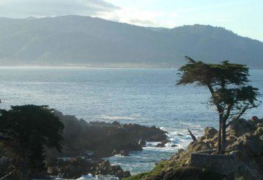 Une journée à Monterey