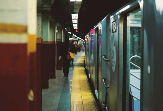 Le métro à New York, comment ça marche ?