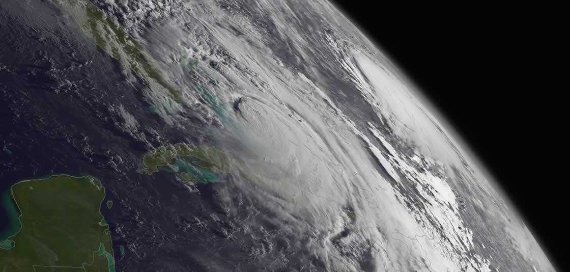 Se préparer à la saison des ouragans aux États-Unis