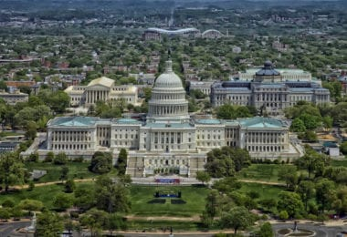 Le United States Capitol