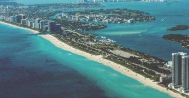 Miami et Miami Beach, une ville aux nombreuses activites
