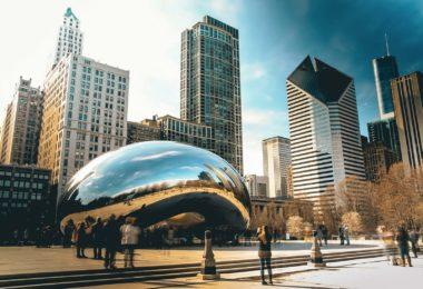 Les 6 bonnes raisons de vivre à Chicago