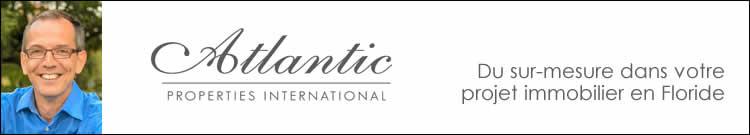 Olivier Turina – Atlantic Properties International Inc