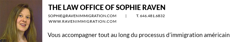 The Law Office of Sophie Raven