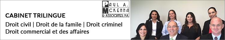 Paul A. McKenna and Associates, P.A.