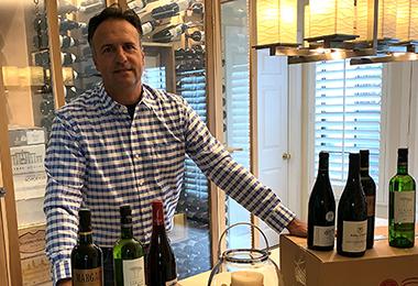 -Commandez vos vins français préférés maintenant