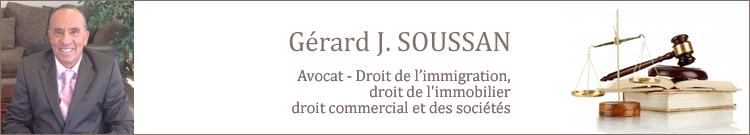 Gérard J. Soussan