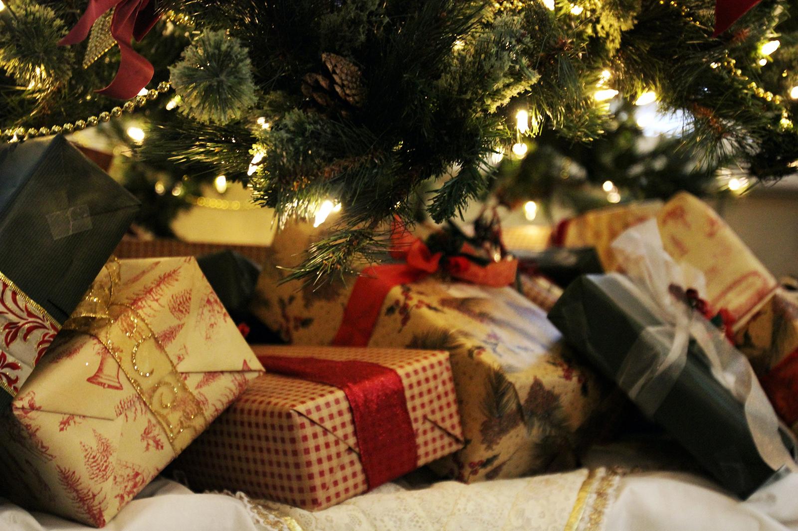 Le Père Noël va passer… et il sera français