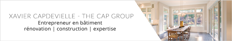 Xavier Capdevielle – The Cap Group