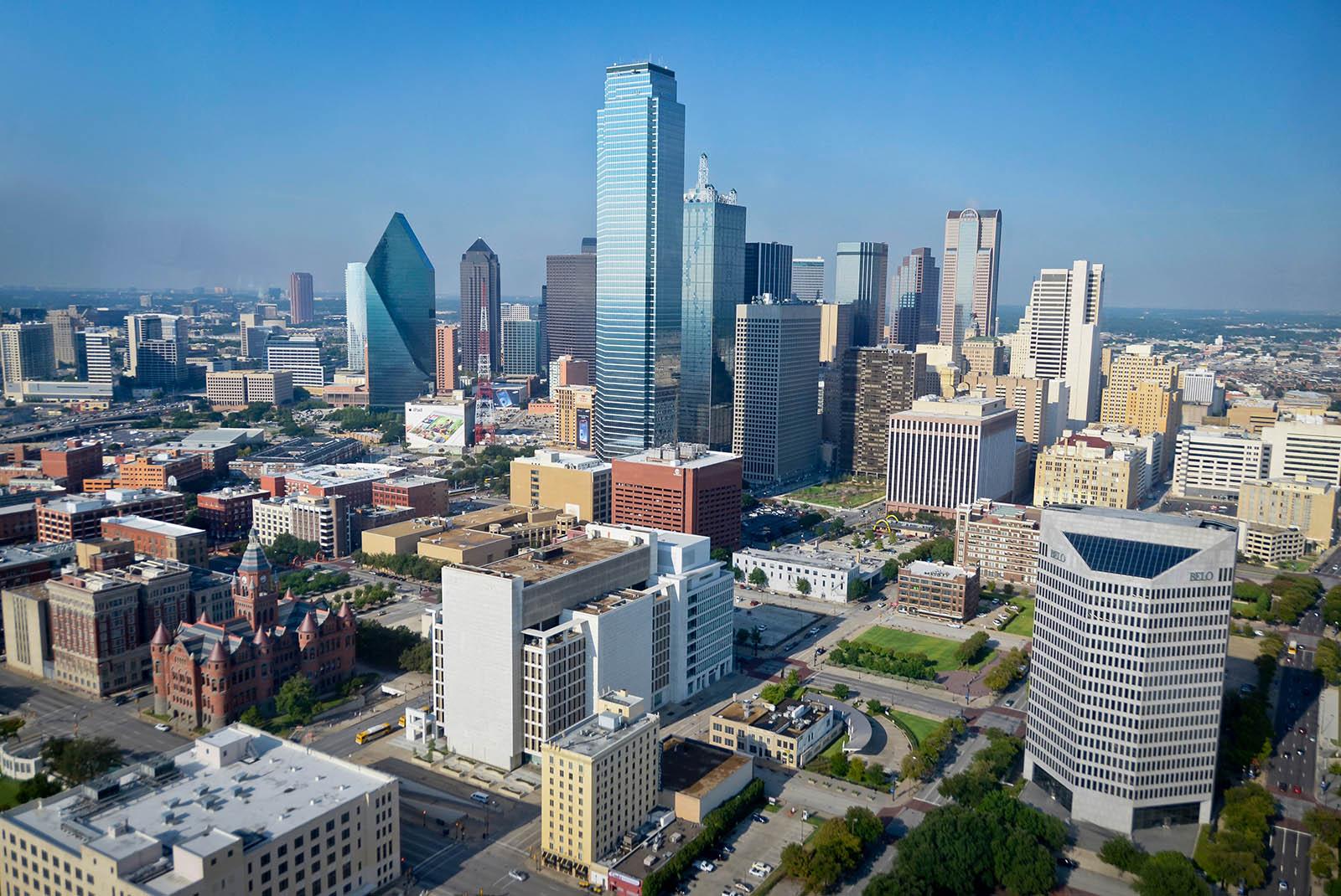 Les meilleurs quartiers où vivre à Dallas