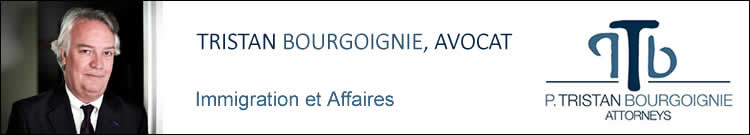 TRISTAN BOURGOIGNIE, P.A.