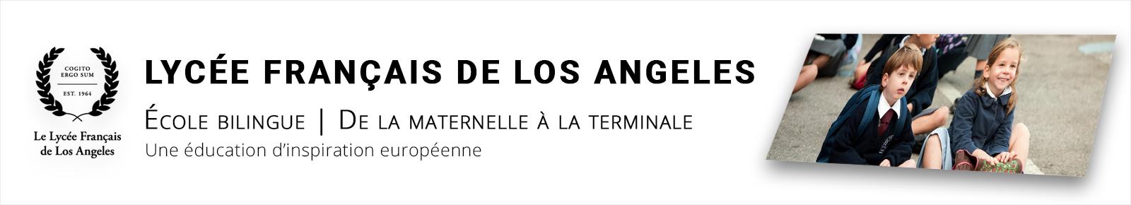 Le Lycée Français de Los Angeles