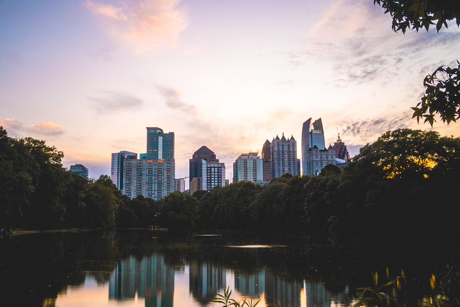 Les meilleures villes où vivre autour d'Atlanta