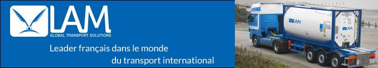 LAM International Transport