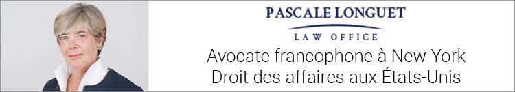 Pascale Longuet