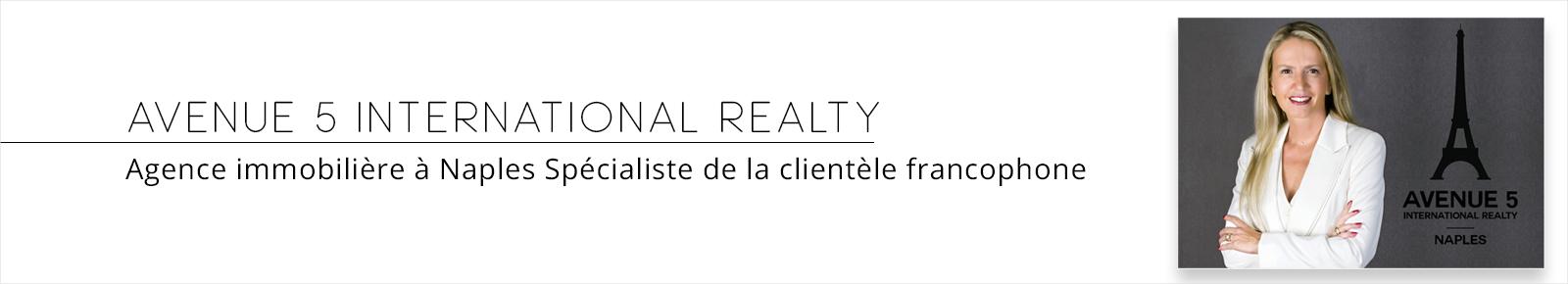 Avenue 5 International Realty
