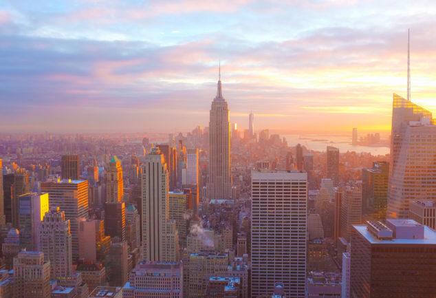Acquérir un manoir dans le ciel de New York