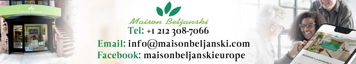 Maison Beljanski