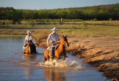 Les plus beaux ranchs de Dallas