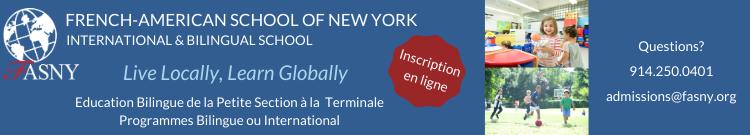 Lycée Franco-Américain de New York