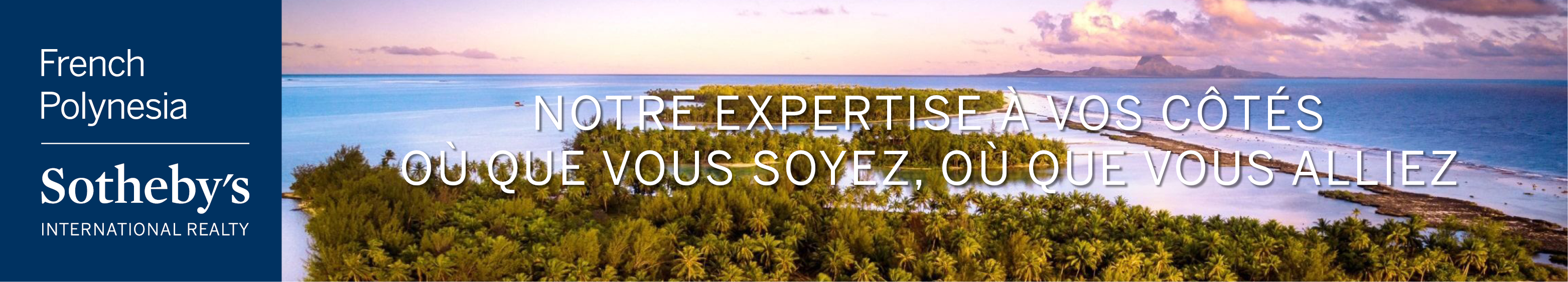 Jacques Menahem | French Polynesia Sotheby's International Realty