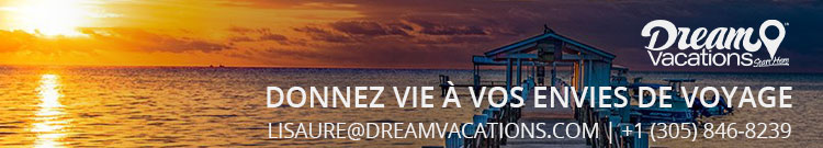 L&L Discovery – Agence de voyage Dream Vacations