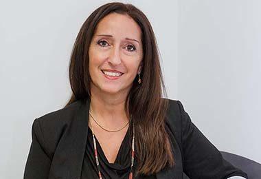 Nathalie Donny, psychothérapeute française des expatriés