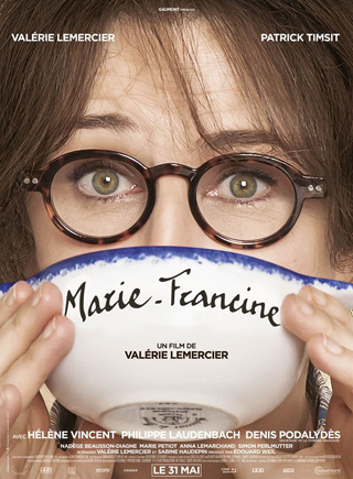 marie-francine-affiche
